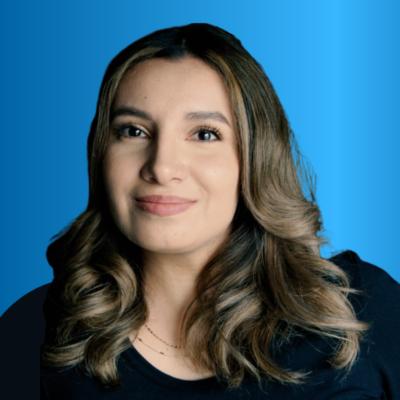 Headshot of Liz Alvarez