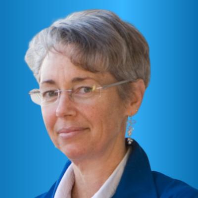 Headshot of Dr. Aimee Edinger