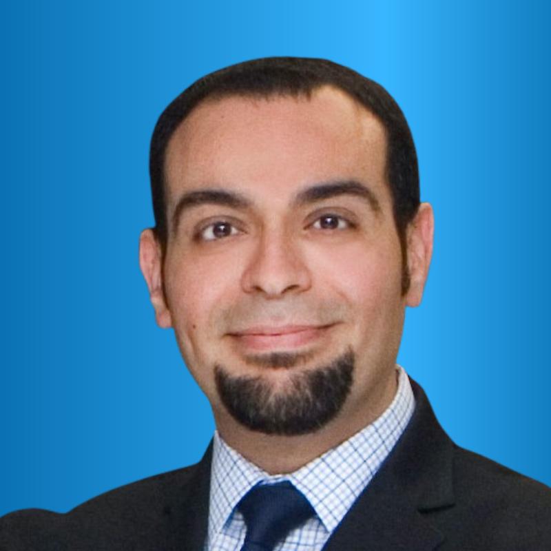 Headshot of Dr. Mike Yassa