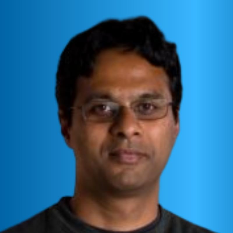 Assistant Professor of Teaching Pavan Kadandale