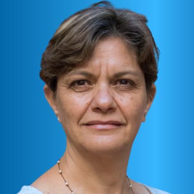 Professor Susana Cohen-Cory